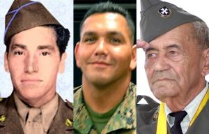 Veteranos hispanos