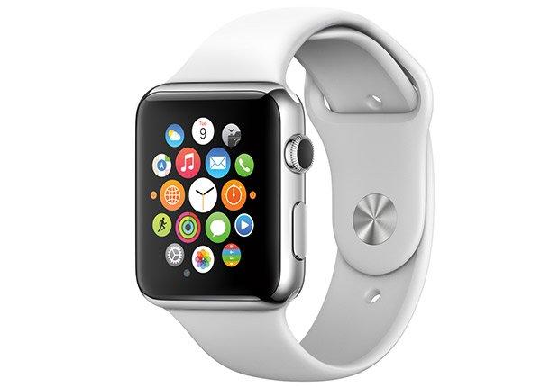 Tecnología: El reloj de Apple
