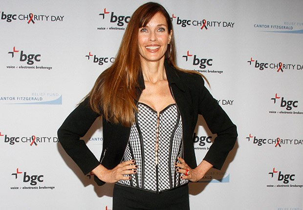 Fashion: Raw Beauty - Supermodel Carol Alt says her raw food diet has her feeling better in her 50s than she did in her 30s.