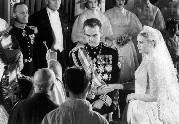 Great Romances - Grace Kelly and Prince Rainier