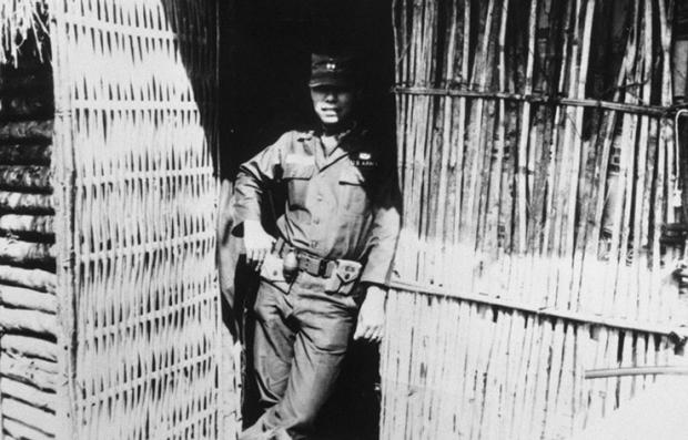 Colin Powell en Vietnam