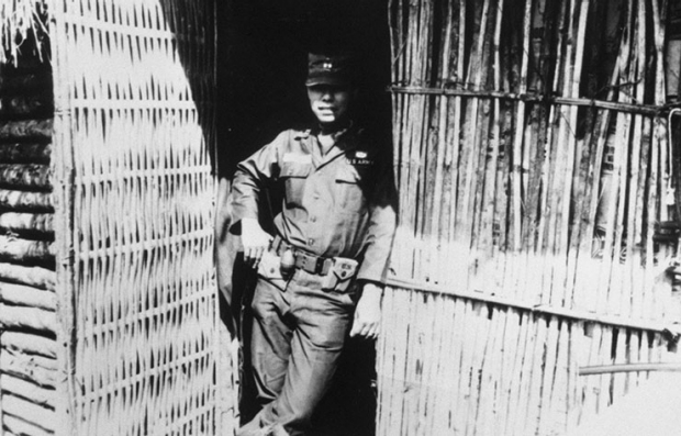Colin Powell in Vietnam