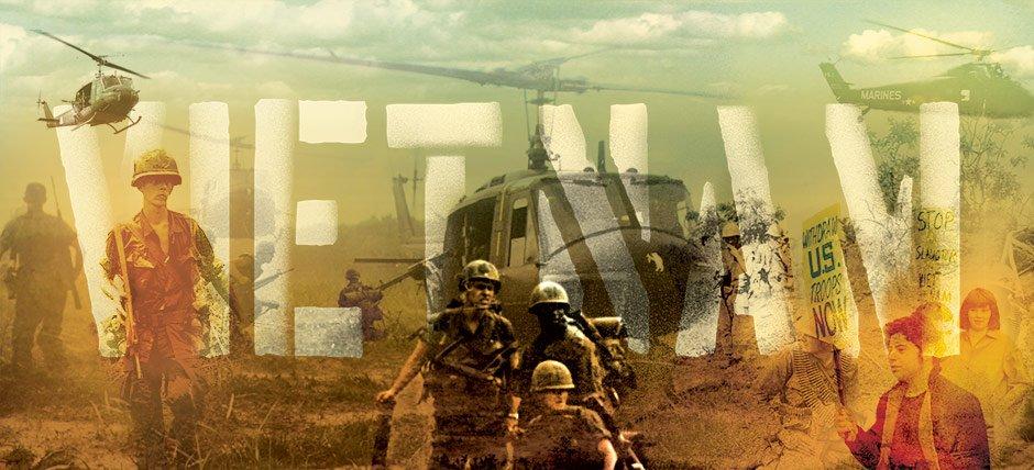 Vietnam Ilustración
