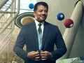 Neil deGrasse Tyson, astrofísico
