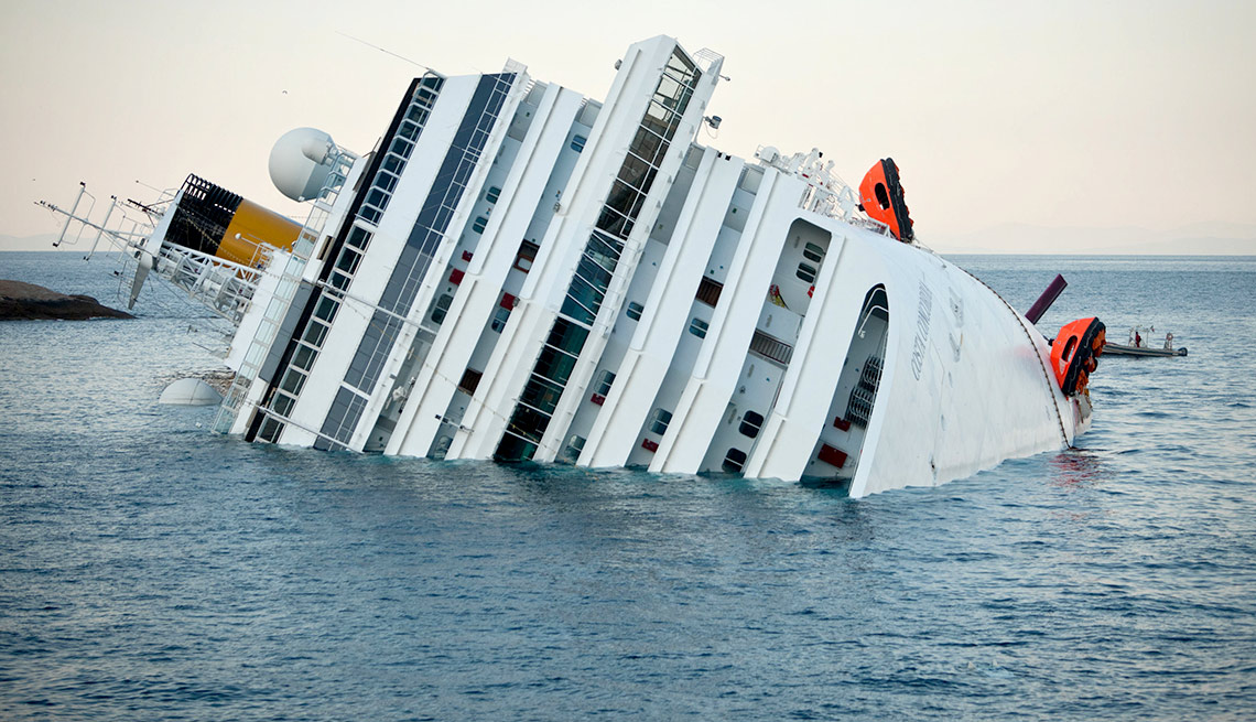 Avoid These Cruise Ship Scams Numbers Timeshares - 11 ways to avoid cruise ship rip offs
