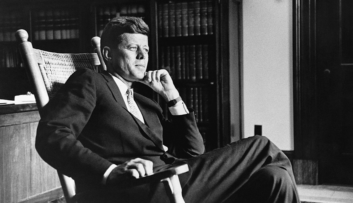 JFK Assassination Facts