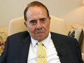 Bob Dole speaks to AARP Bulletin