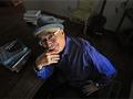 Juan Felipe Herrera, Juan Felipe Herrera Named U.S. Poet Laureate