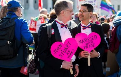 Matrimonio entre personas del mismo sexo en Mxico