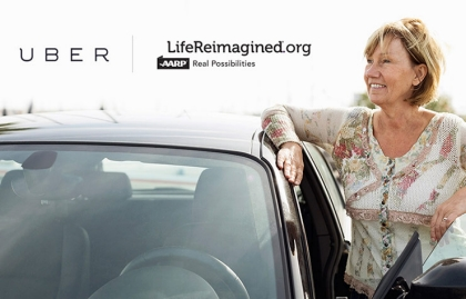 Life Reimagined Announced Collaboration with Uber to Offer New Income Opportunities to Members