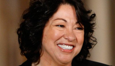 Supreme Court Justice Sonia Sotomayor, Influential Latino Women