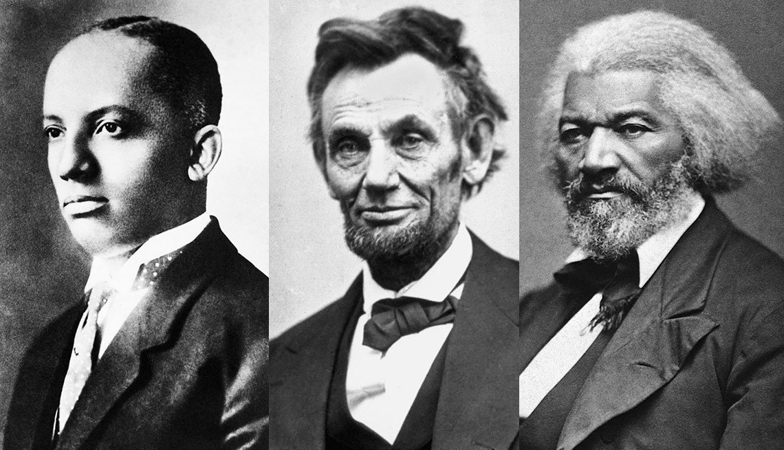 The Evolution of African American History Month