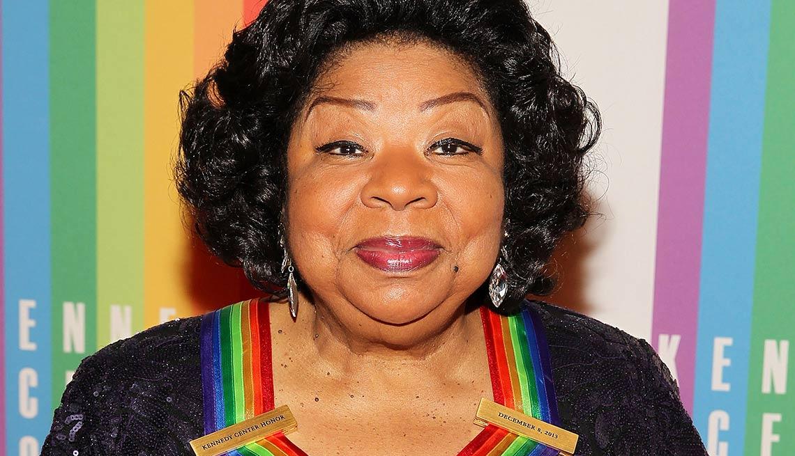 item 2 of Gallery image - Martina Arroyo - Afrolatinos famosos en Estados Unidos