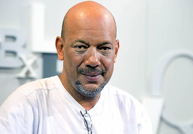 Paulo Lins  - Afrolatinos famosos en Estados Unidos