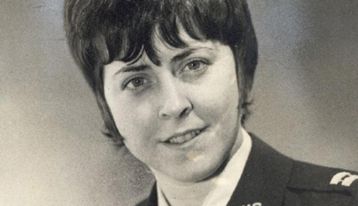 Linda Schwartz, Vietnam, Battle I'll Never Forget
