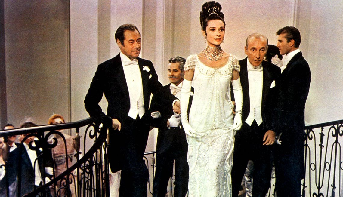 Happy Birthday, 'My Fair Lady'
