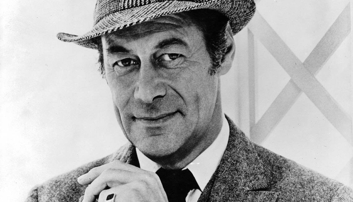 The musical was to have been called Lady Liza until Rex Harrison, who was to play Professor Henry Higgins, objected to a title based on the name of the female lead