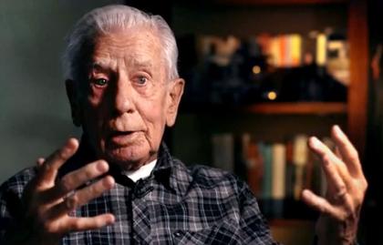 Phil Hollywood habla de unos de los días más aterradores en la Segunda Guerra Mundial