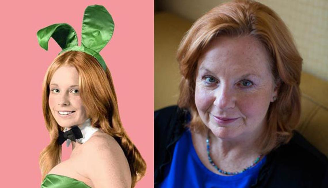 Barbara Drumgoole, 25th Anniversary Playboy Bunny Reunion
