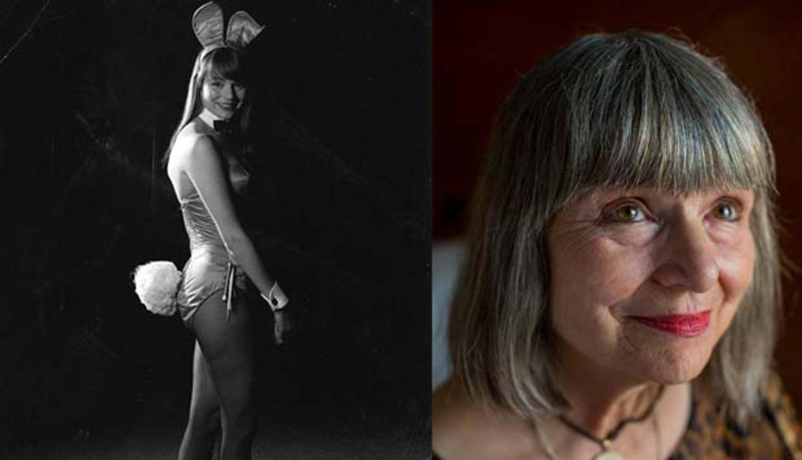 Sandra Speier, 25th Anniversary Playboy Bunny Reunion