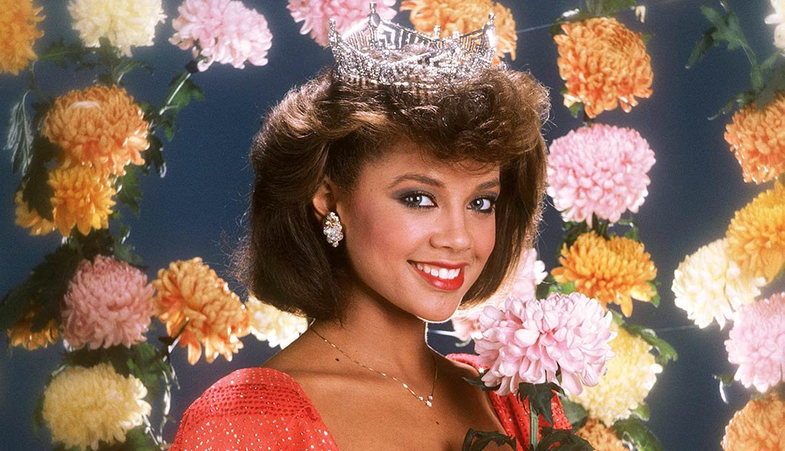 Miss America, Vanessa Williams