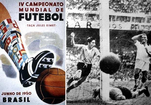 Copa Mundial de la FIFA de 1950