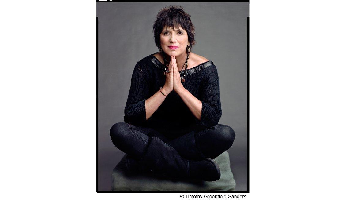Eve Ensler, dramaturga - 'La Lista de Boomer': Una generación que cambia el juego