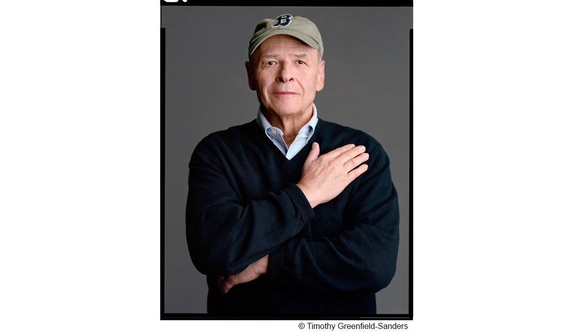 Tim O'Brien, veterano de Vietnam, autor - 'La Lista de Boomer': Una generación que cambia el juego