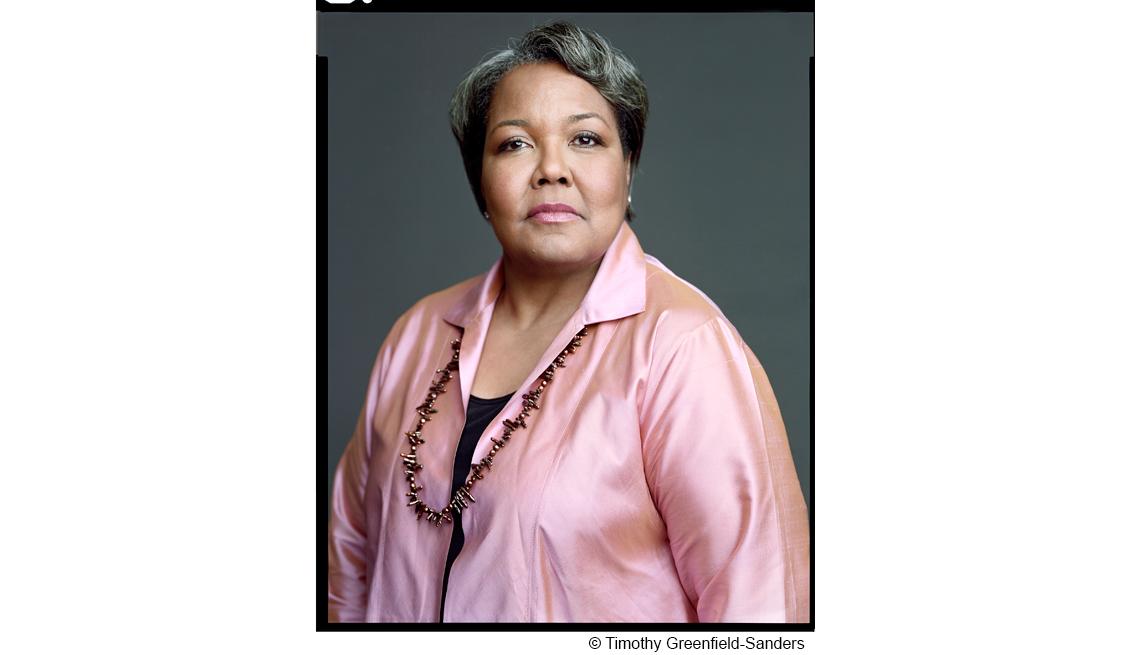 Julieanna Richardson, historiadora - 'La Lista de Boomer': Una generación que cambia el juego