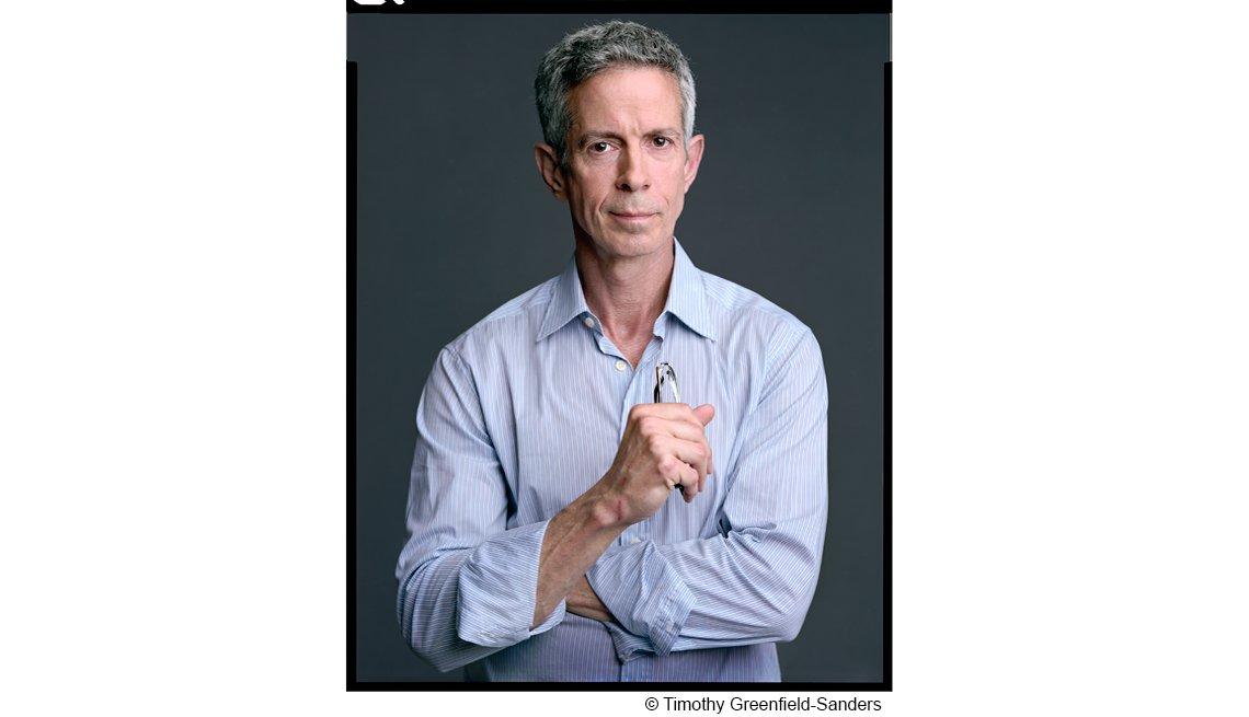 Peter Staley, activista contra el SIDA - 'La Lista de Boomer': Una generación que cambia el juego