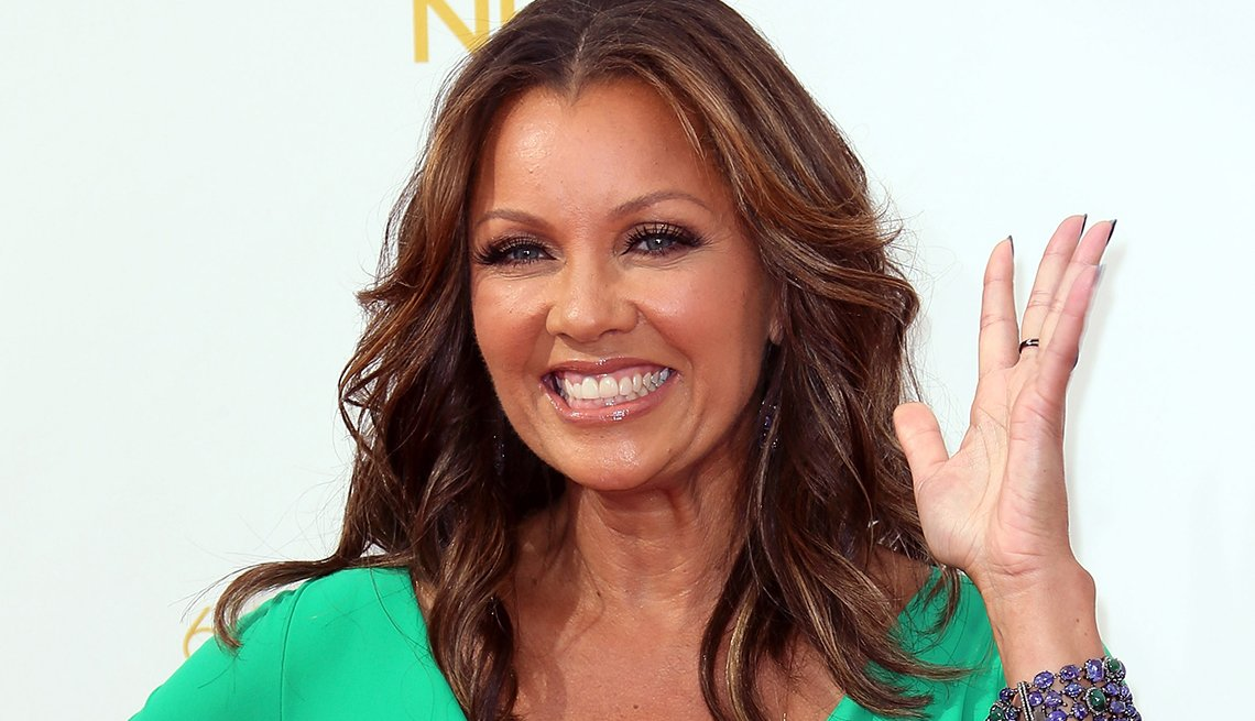Miss America Beyond the Runway - Vanessa Williams