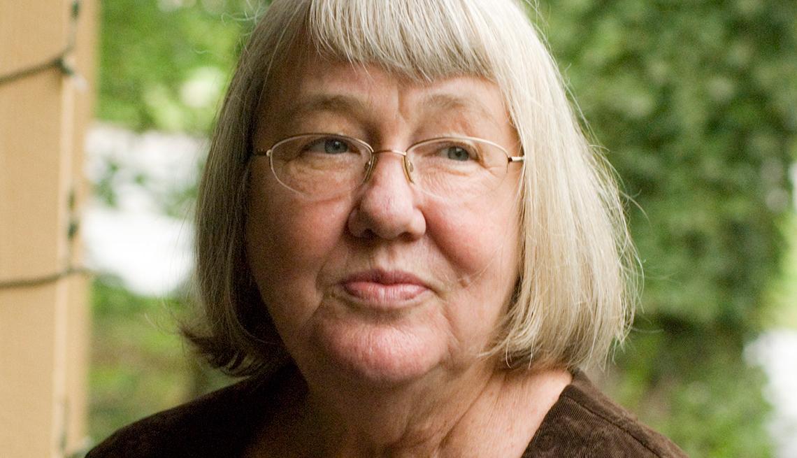 Elma Holder, cofounder of National Citizens' Coalition for Nursing Home Reform , Older Americans, Hall of Fame