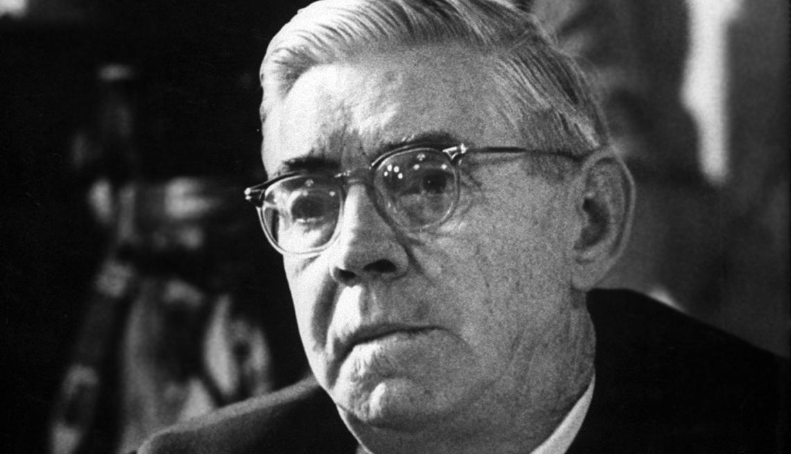 Patrick V. McNamara, Senator, fought for Medicare, Older Americans, Hall of Fame