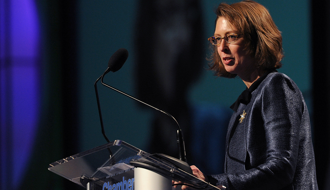 The 'Influentials' Who Help Us Save Money -  Abigail Johnson