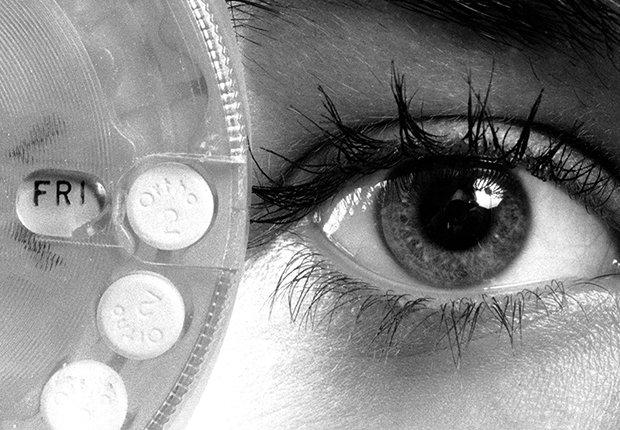 Surge la píldora conceptiva