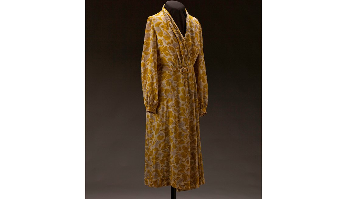 Day dress by Rosa Parks