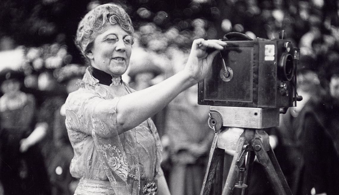 item 12 of Gallery image - Fun Facts About First Ladies Through History - Florence Kling Harding