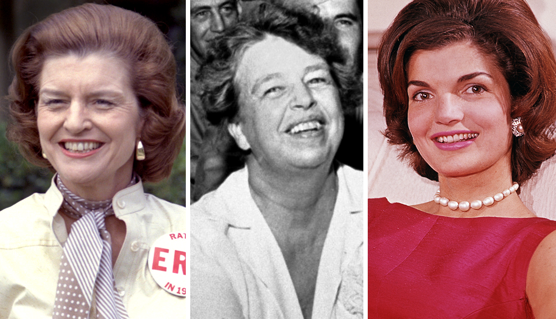 Fun Facts About First Ladies Through History