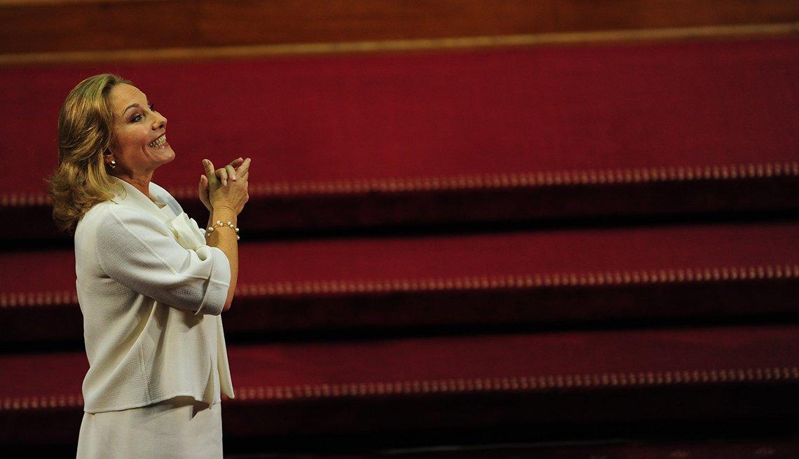 Cecilia Morel de Piñera: exprimera dama de Chile (2010–2014)