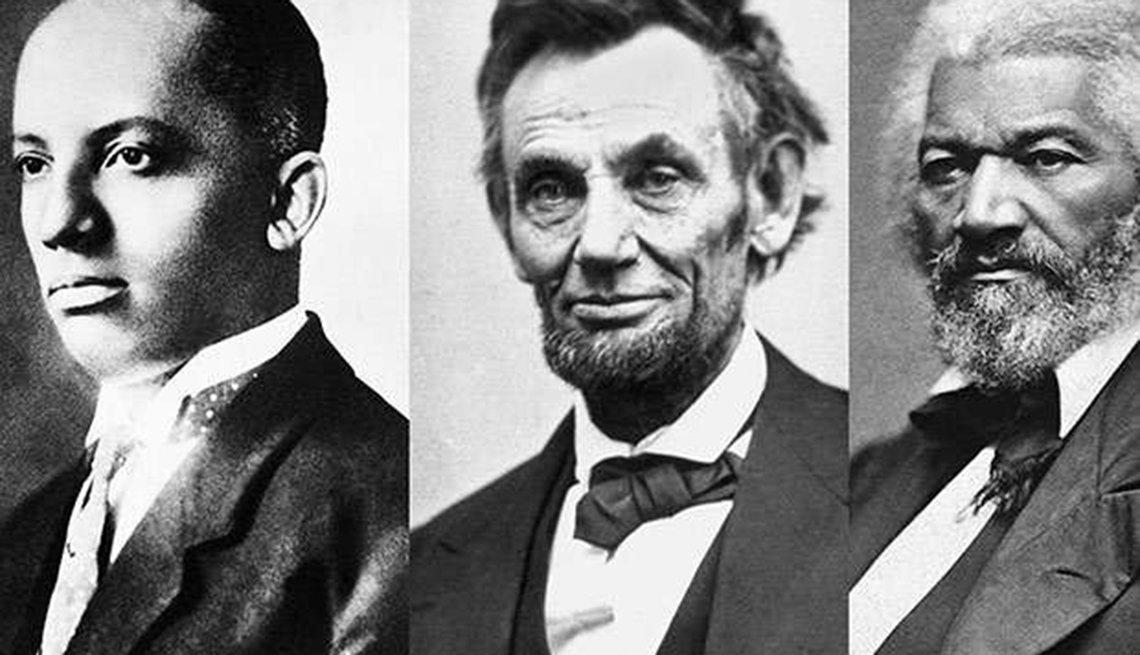 La evolución del Afroamericano - Mes de la Historia Afroamericana