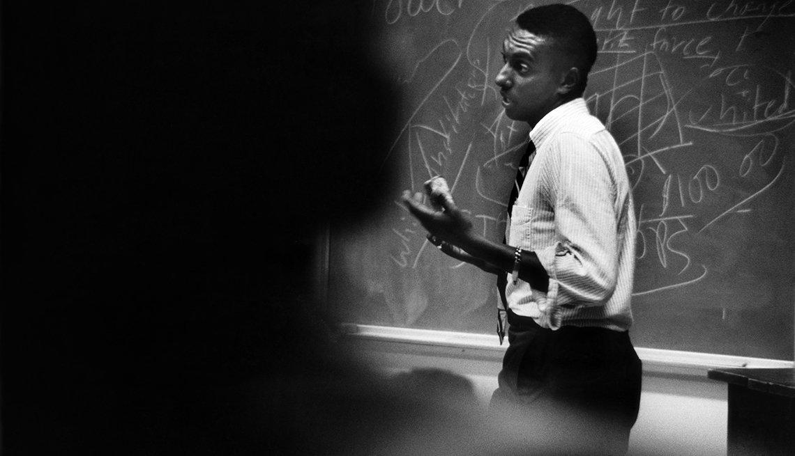 Educación sobre derechos civiles