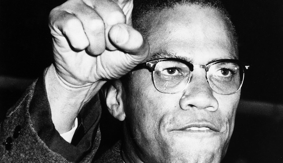 The Rise of the Civil Rights Movement