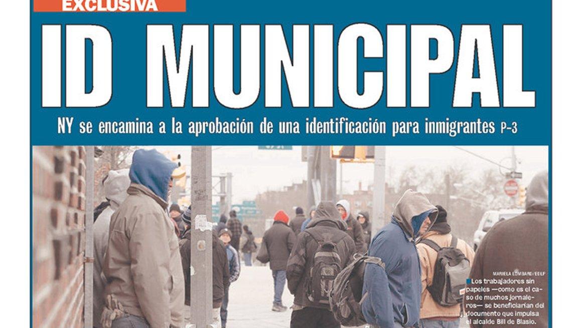 El Diario La Prensa