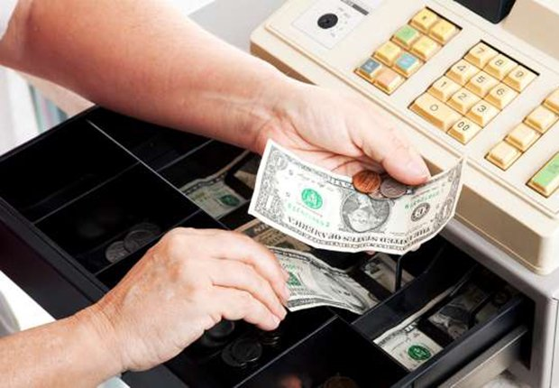 Cambiar dinero