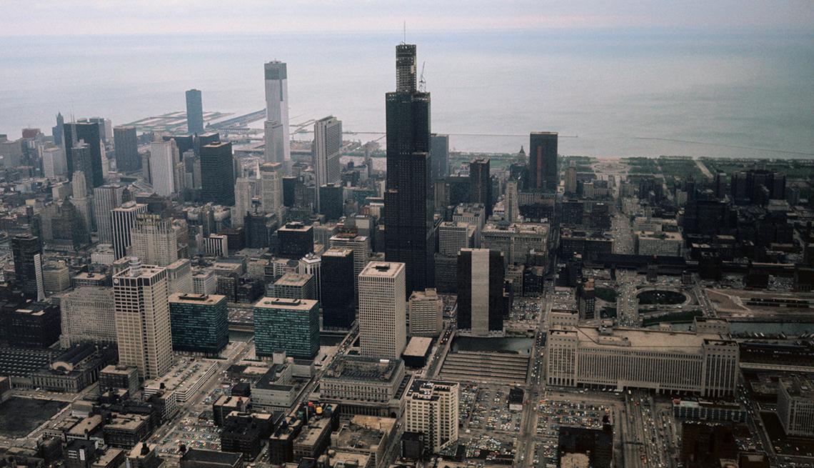 Torre Sears en Chicago