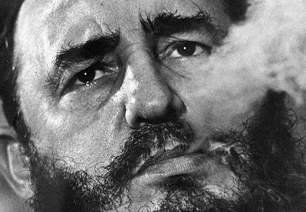 Muere Fidel Castro a los 90 años