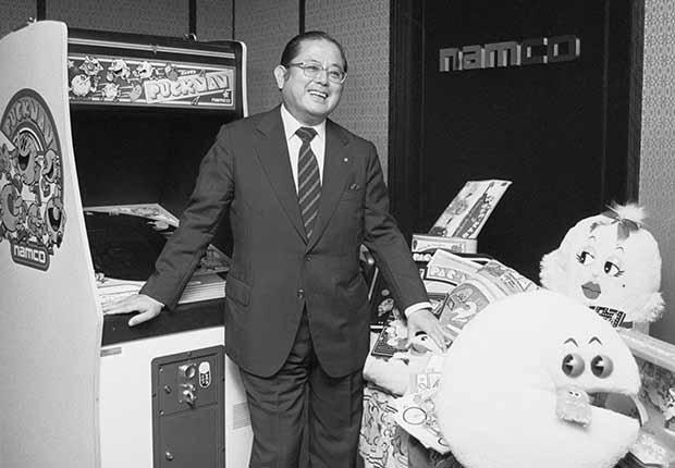 Masaya Nakamura, fundador de Namco Ltd.