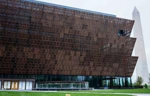 Museo Nacional de Historia y Cultura Afroamericana