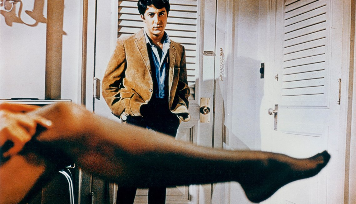 1967 the year of change, Here's to You, Mrs. Robinson