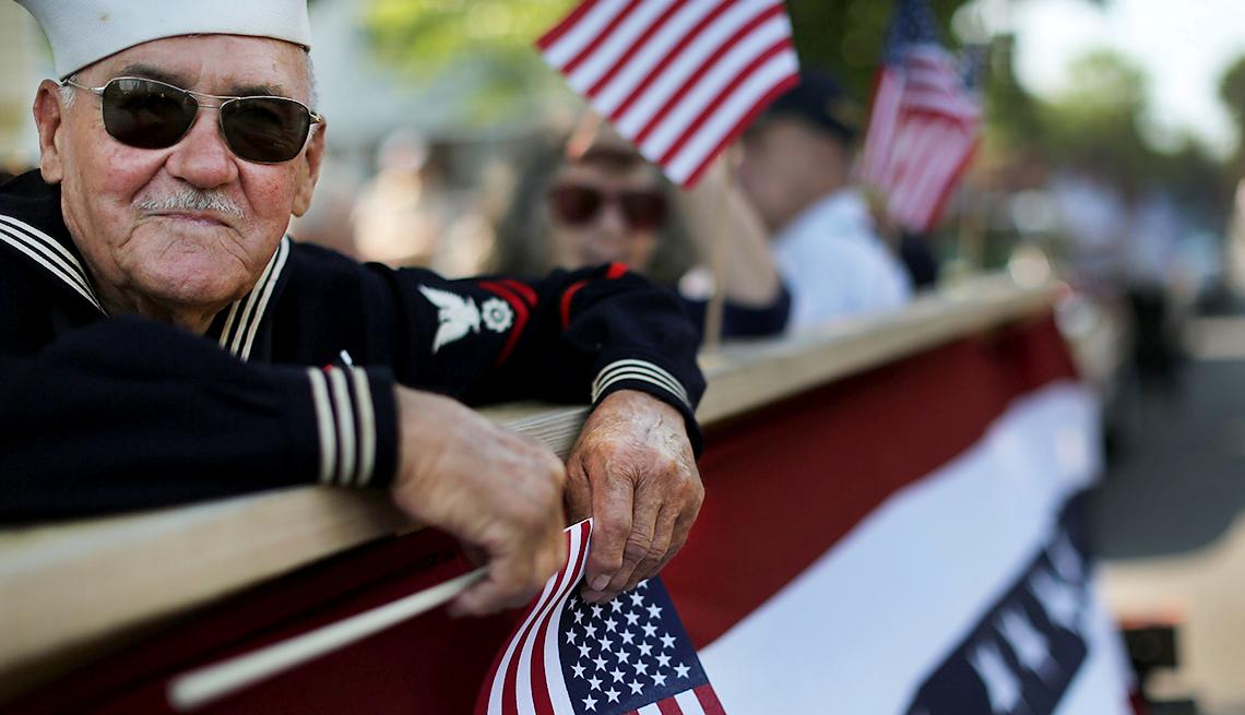 Veterans Day Quiz - AARP